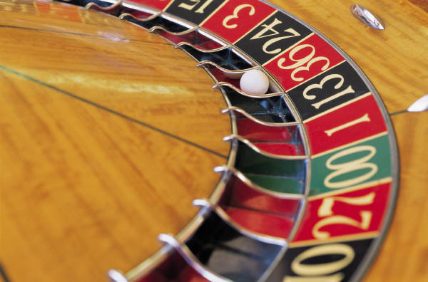 Gambling good for economy