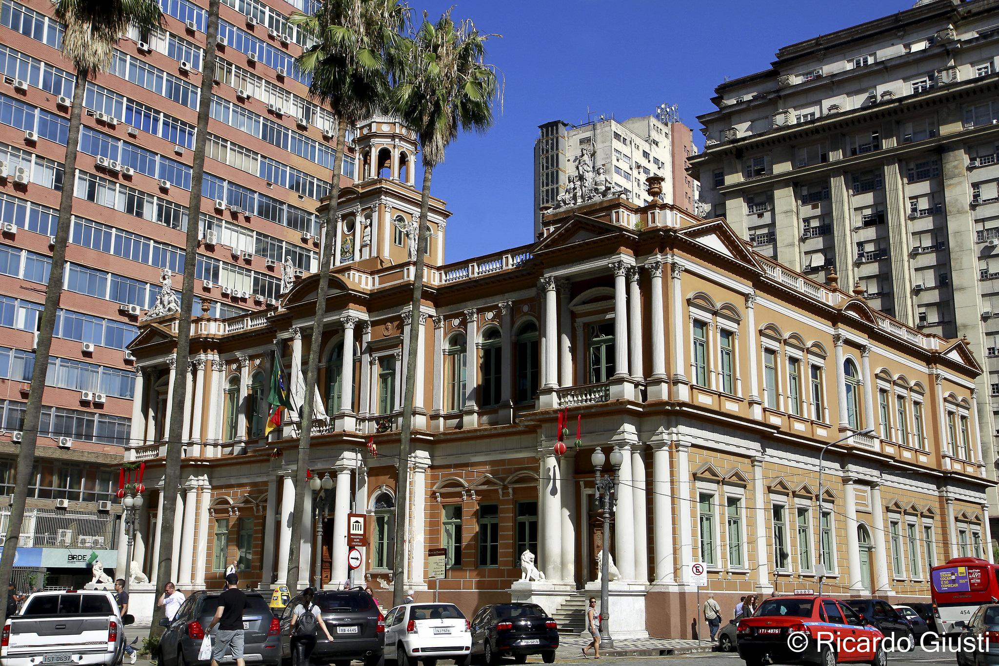 Porto Alegre Brazil Prioritizes Citizenship Icma Org