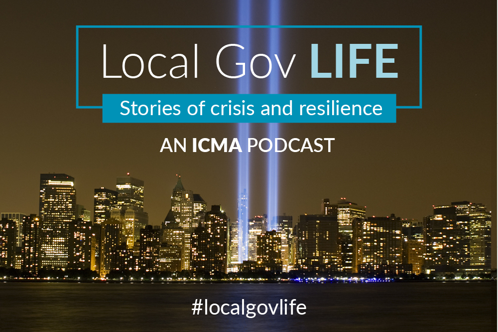 Local Gov Life Podcast
