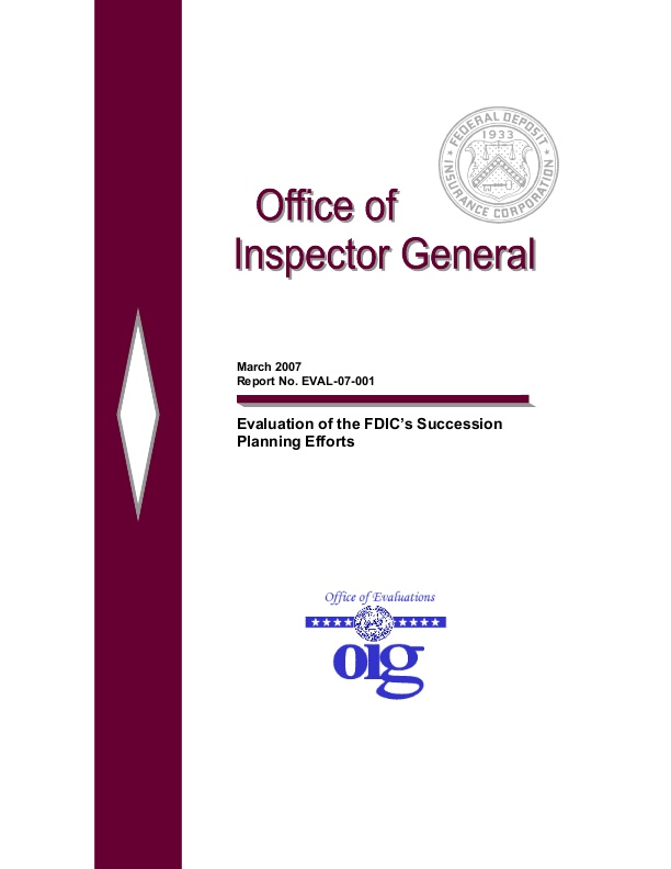 Office of the Inspector General | icma org