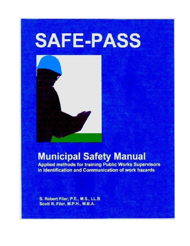 Municipal Safety Manual  IcmaOrg