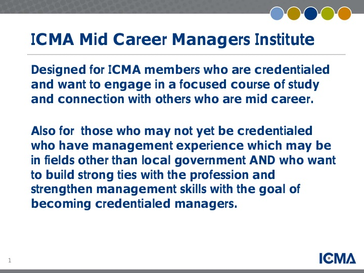 leadership | Page 16 | icma org