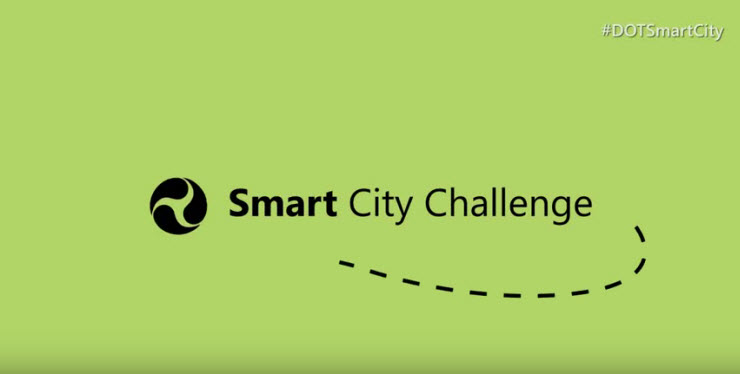 Smart City Challenge >> Usdot To Award 40 Million To Smart Cities Challenge Icma Org