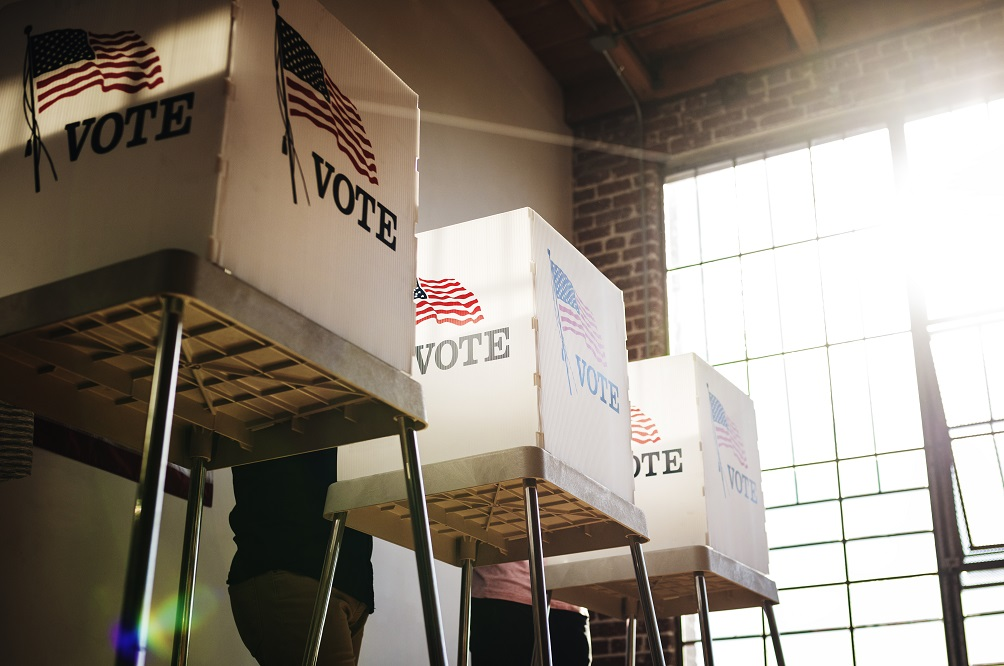voting ballot public servants