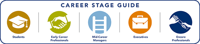 Career Stage Guide