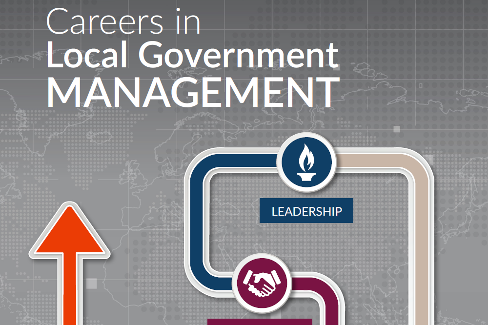 Careers in Local Government Management | icma org