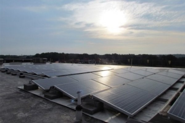Solar in Small Communities: Columbia, MO Case Study | icma org