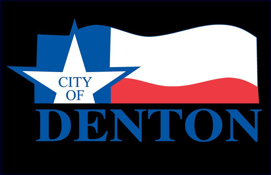 Denton Texas logo