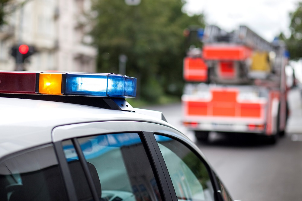 Public Safety EMS