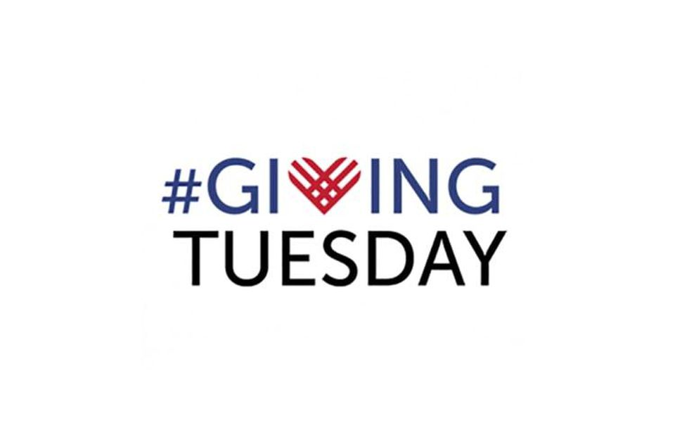 icon for giving Tuesday