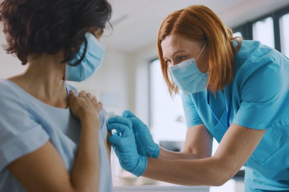 Covid-19 Vaccine Management