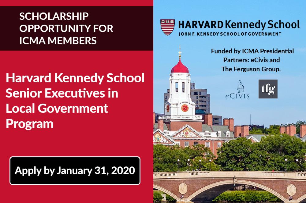 Harvard Scholarship Image