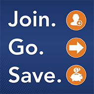 Join Go and Save