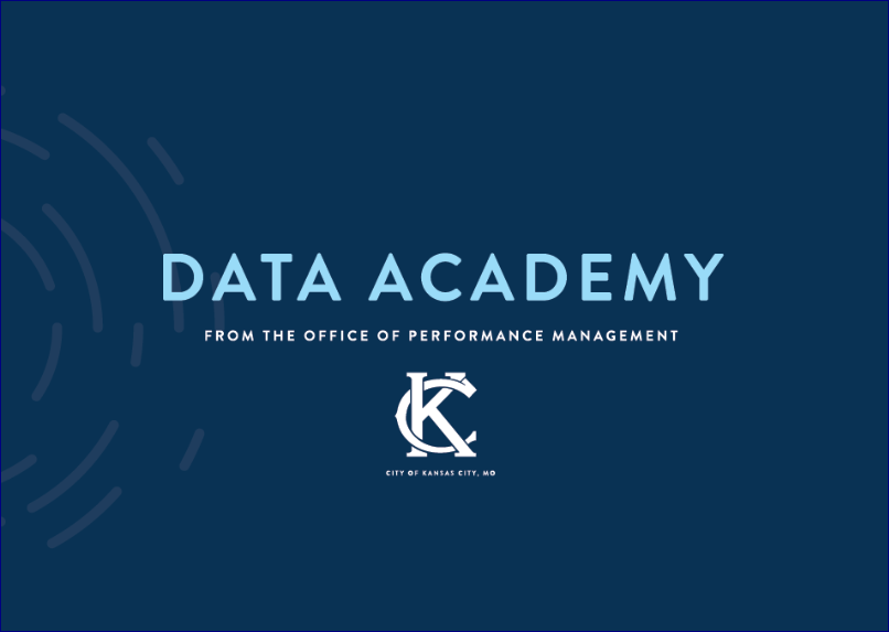 Kansas City, Missouri, Data Academy