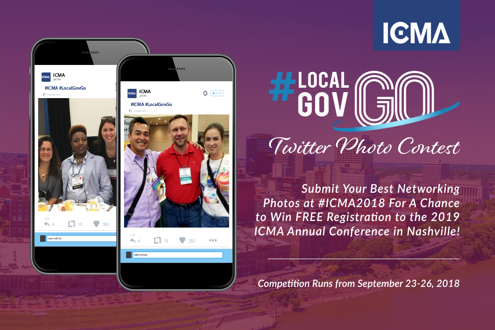 LocalGovGo Photo Contest
