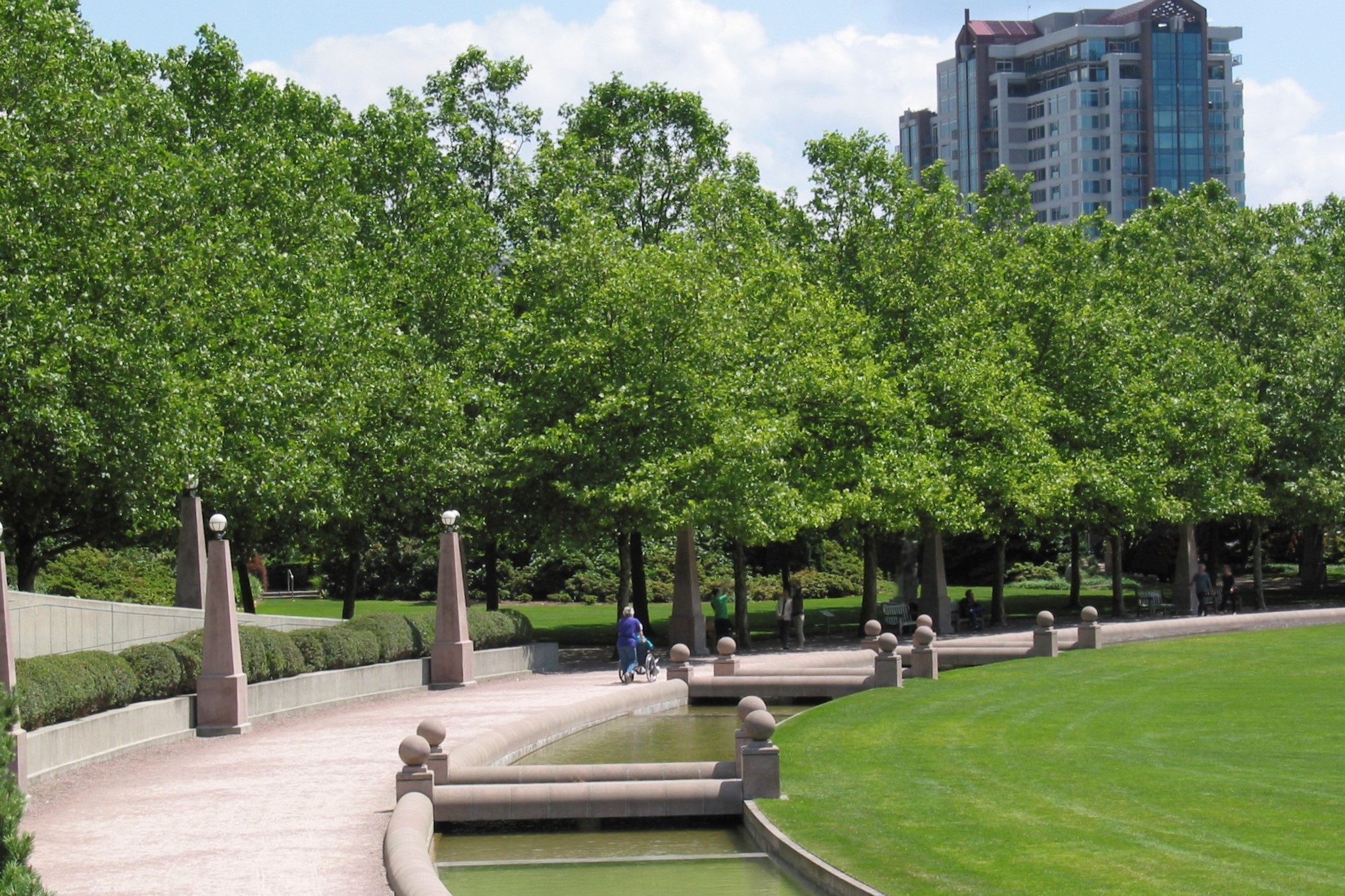 The Economic Impact of Parks and Recreation | icma org