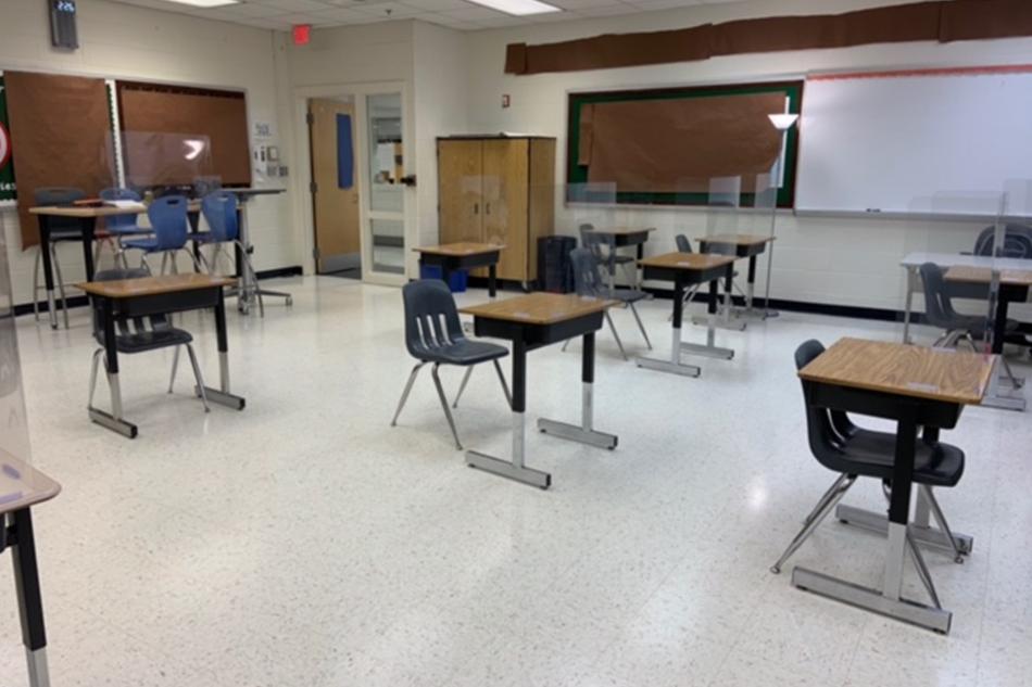 School Re-Openings
