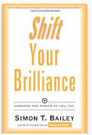 Shift Your Brilliance-Book Cover