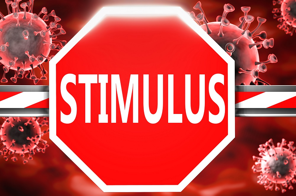 image of stimulus sign