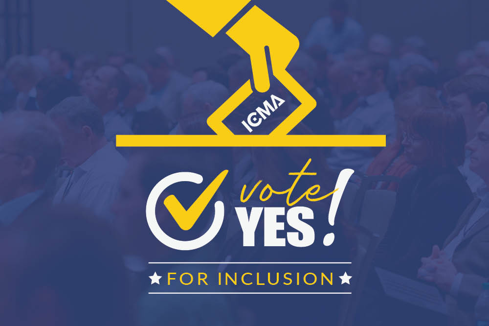 inclusion amendments vote button