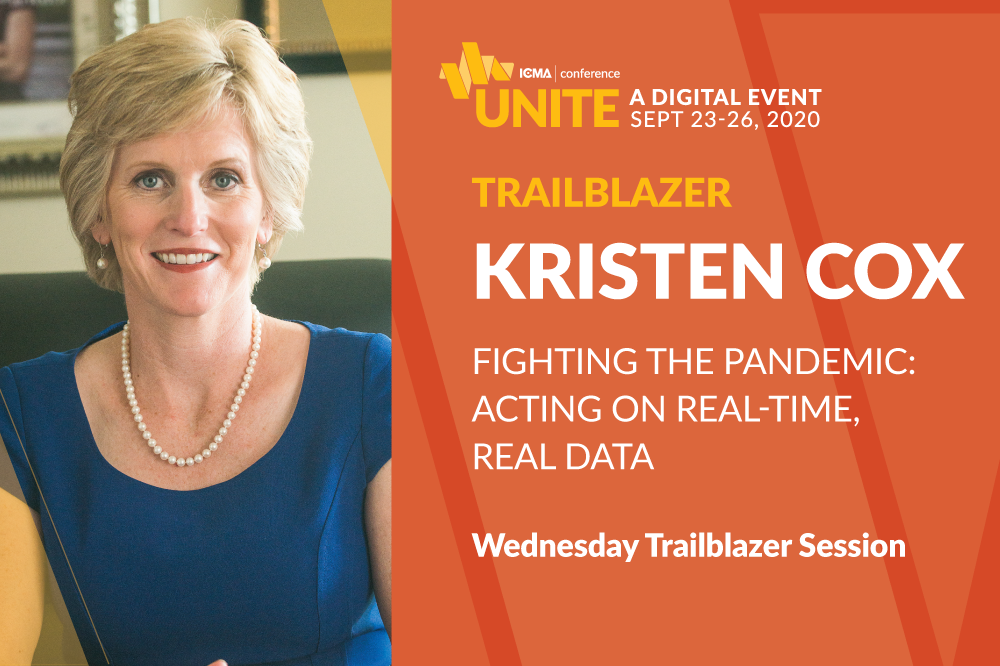 Kristen Cox Pathways to Effective Use of Data