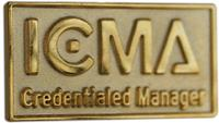 Credential pin