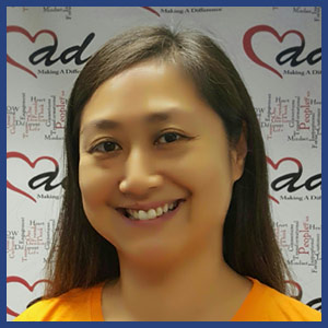 headshot of amy chang an administrative officer for the city of ontario, california