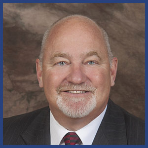headshot of jim norris the village manager of the village of hoffman estates, illinois