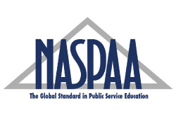 logo for the Network of Schools of Public Policy, Affairs, and Administration