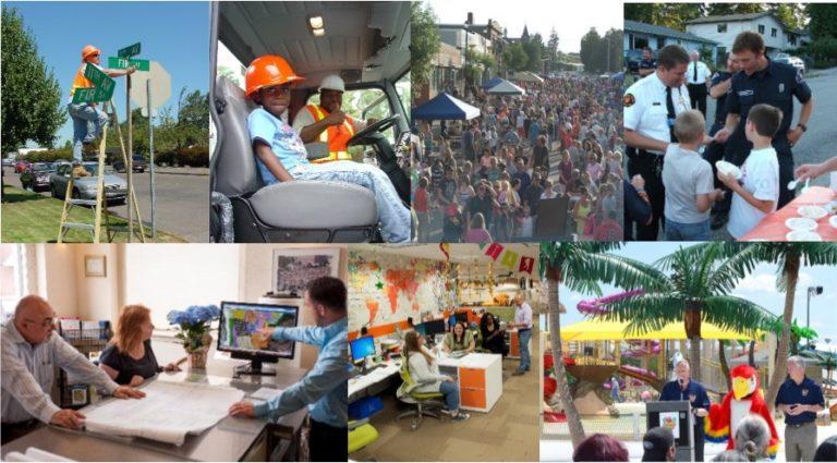 LWR Photo Contest Collage