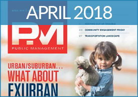 PM Magazine: April 2018