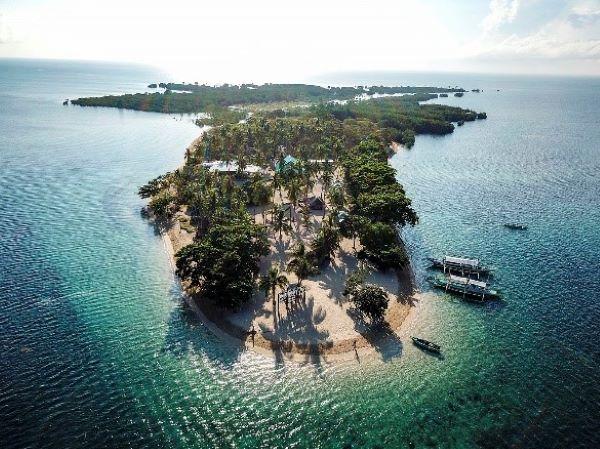 tourism near Puerto Princesa City