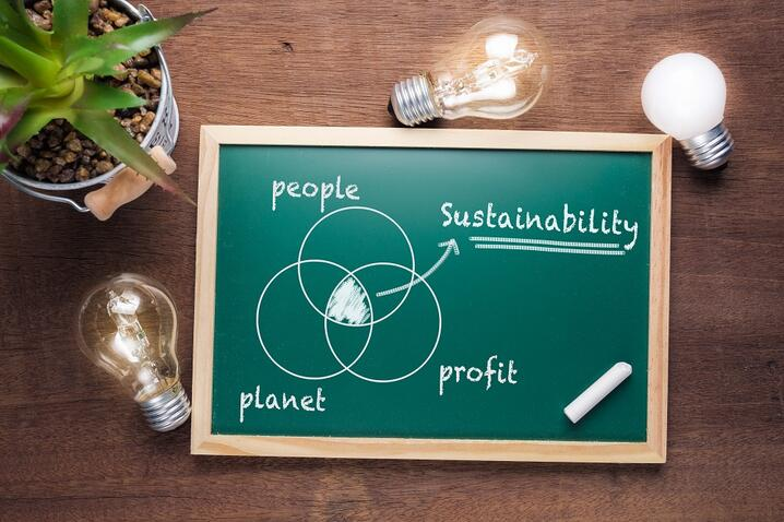 Sustainability Equity