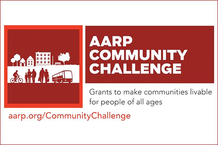 AARP livable communities grants